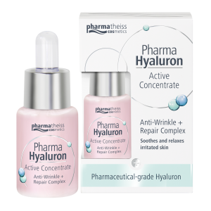 Pharma_hyaluron_active concentrate_rosa