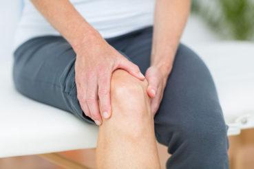 rigidità articolari ginocchio