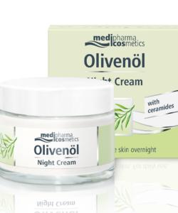 Olivenol-Night-Cream