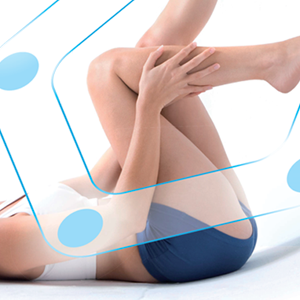 Multiactive gambe e piedi perfetti