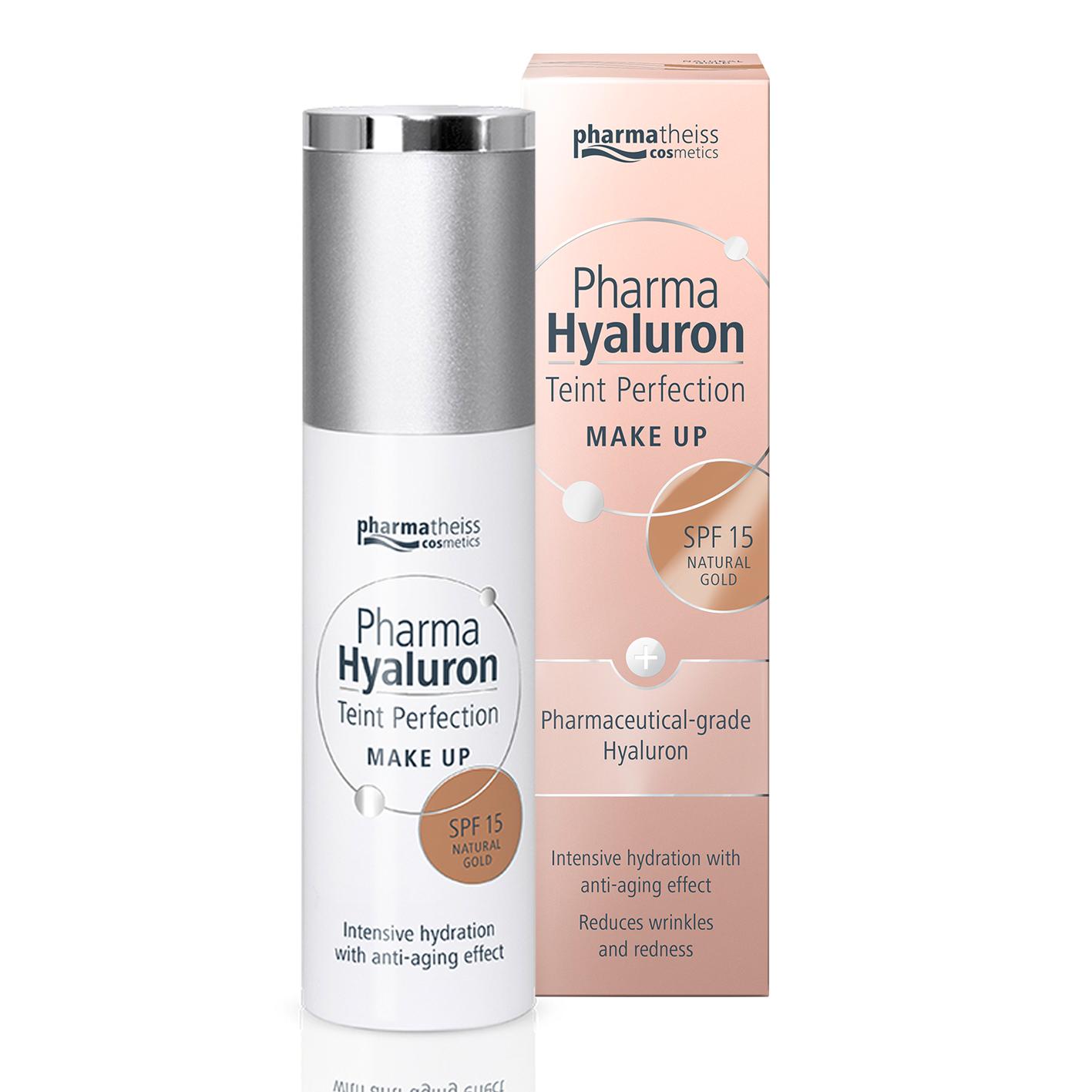 make-up-pharma-hyaluron-SPF-natural-gold