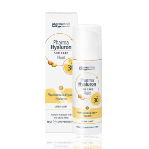 Pharma Hyaluron Sun Care - Body Fluid SPF 30