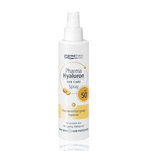 Pharma Hyaluron Sun Care -Body Spray SPF 50