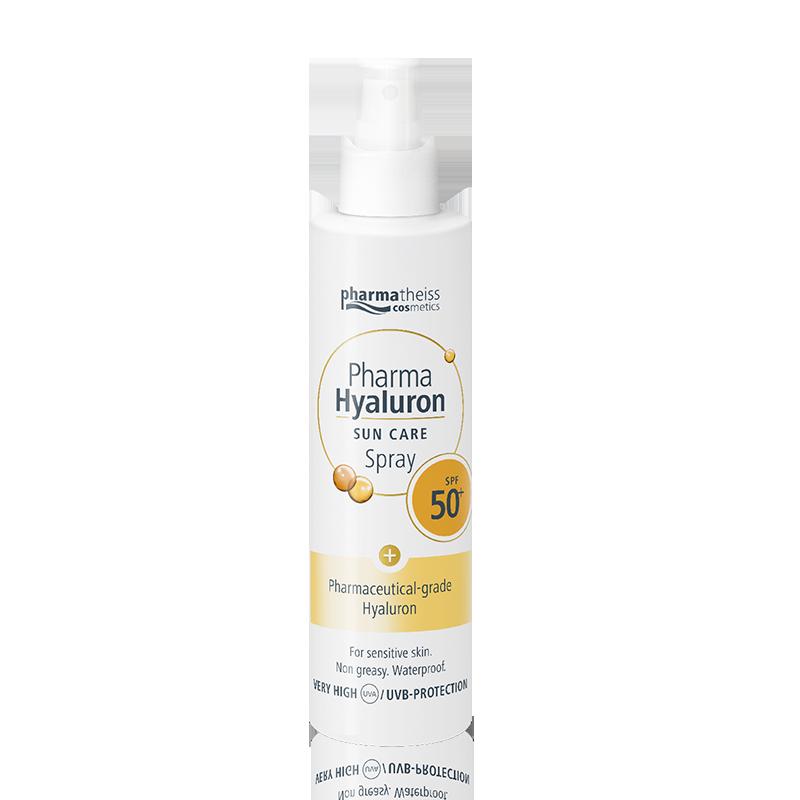 Pharma Hyaluron Sun Care -Body Spray SPF 50