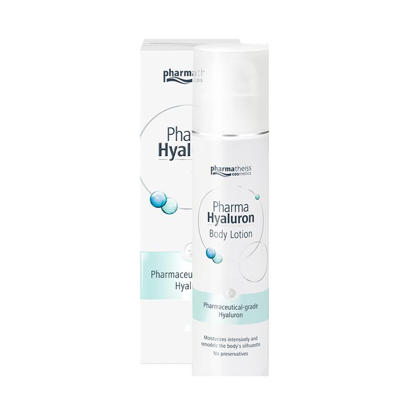 Pharma Hyaluron Body lotion