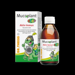 Mucoplant KIDS Immun Aktiv